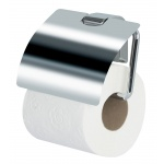 10.11882-Max light-WC-Papierhalter mit Deckel-chrom