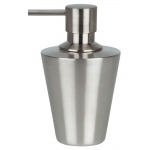 10.13001-Max light-Seifenspender-stainless steel