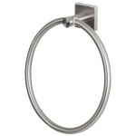 10.15571-Nyo Steel-Handtuchring-brushed