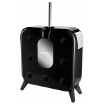 10.17830-Cube-mobile WC Garnitur-black