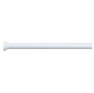 10.50029-Magic-Duschvorhang-Stangen 75-125cm-white
