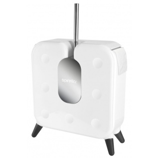 10.17829-Cube-mobile WC Garnitur-white